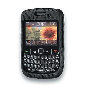 Body Glove Snap-On Case for Blackberry Curve 8530, 8520, 9330 - Black