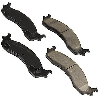 Power Stop 17-655 Z17 Evolution Plus Brake Pad