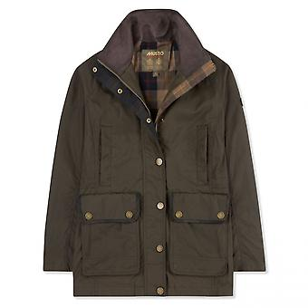 Musto Musto Berkeley BR1 Oilcloth Womens Jacket