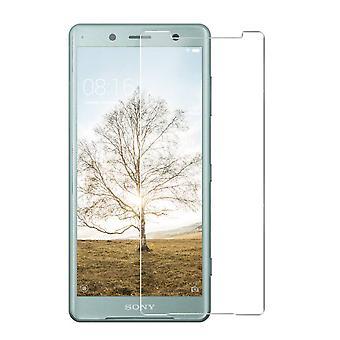 Sony Xperia XZ2 Kompakte gehärtetem Glas BildschirmSchutz Einzelhandel