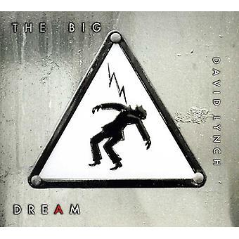 David Lynch - Big Dream [CD] USA import