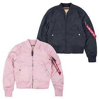 Alpha Industries Kids bomber dzseki MA-1 TT