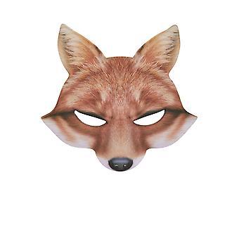 Maschera di volpe EVA