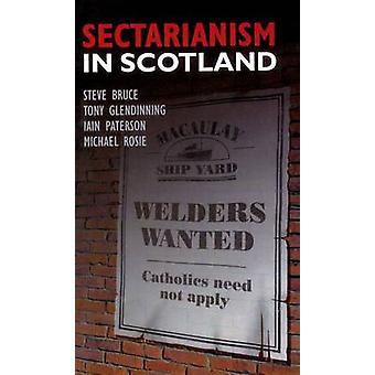 Lahkoja Skotlannissa Steve Bruce - 9780748619115 Kirja