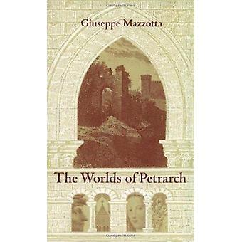 Petrarca Mazzotta - Giuseppe - 9780822313960 maailman Varaa