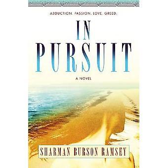 In de achtervolging door Sharman Burson Ramsey - 9780881464542 boek
