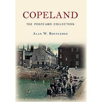 Copeland by Alan W. Routledge - 9781445645988 Book