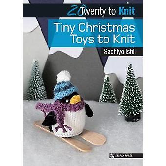 Kaksikymmentä Neulo - pieni joululahja Toys voimin mennessä kaksikymmentä voimin - pieni C