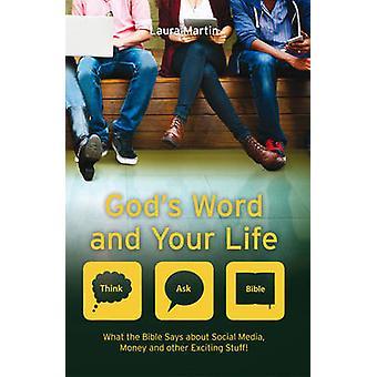 Guds ord og ditt liv av Laura Martin - 9781781918227 bok