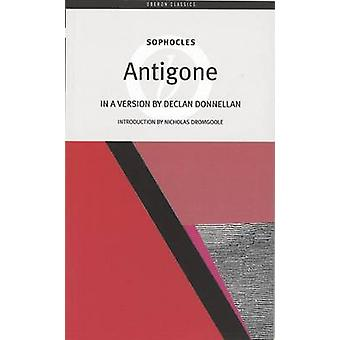 Antigone (ny upplaga) av Sophocles - Declan Donnellan - 978184002136