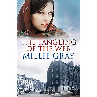 De trassel av webben av Millie Gray - 9781845027209 bok