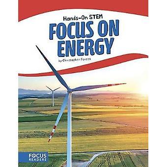 Focus op energie door Christopher Forest - 9781635173451 boek