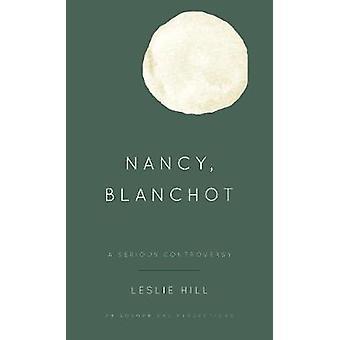 Nancy - Blanchot - A Serious Controversy by Nancy - Blanchot - A Seriou