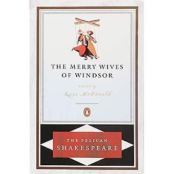 Lustigen Weiber von Windsor, Pel (Pelican Shakespeare)