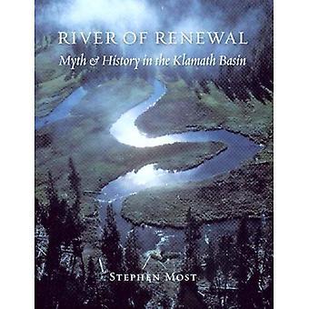 Rio de renovação: mito e história na bacia do Klamath