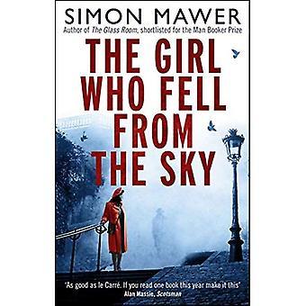 Das Mädchen, das vom Himmel fiel