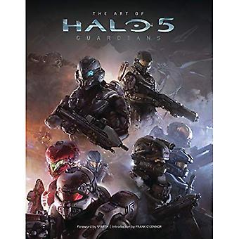 Konsten att Halo 5: Guardians