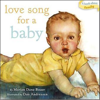 Älska låten för en Baby