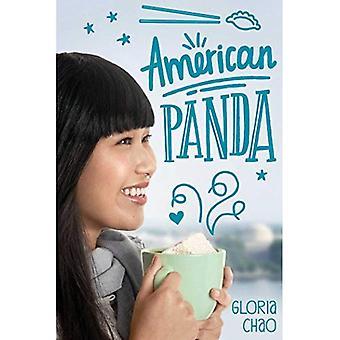 Amerikanska Panda