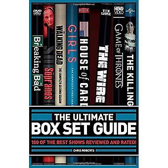 Das Box-Set-Guide: Die 100 besten Serien bewertet und überprüft