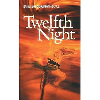 Twelfth Night (Absolute Classics)