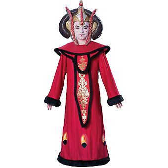 Queen Padme Amidala lapsi puku