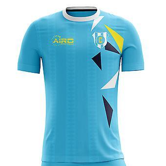 2020-2021 Sporting Cristal Home Concept Football Shirt - Kids