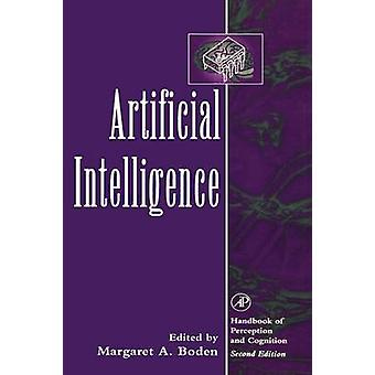 Artificial Intelligence by Boden & Margaret