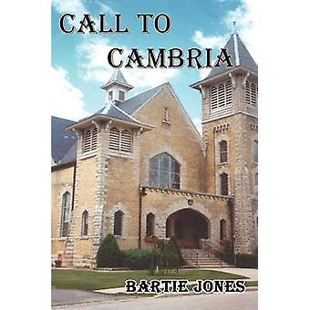 Ring till Cambria av Jones & Bartie