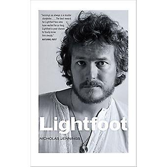 Lightfoot by Lightfoot - 9780143199212 Book