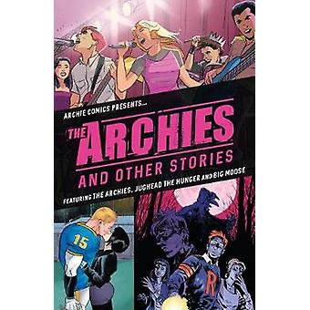 The Archies & Other Stories by Matthew Rosenberg - 9781682559444