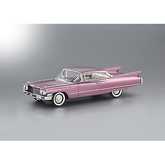 Brooklin Brk 207 1960 Cadillac Series 62 Coupe