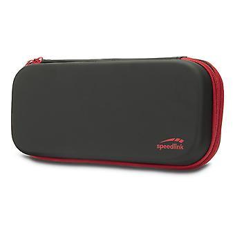 Speedlink Caddy Pro Protection Case for Nintendo Switch (SL-330202-BK)