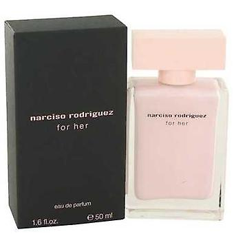 Narciso Rodriguez por Narciso Rodriguez Eau de Parfum Spray 1,6 oz (mulheres) V728-444146