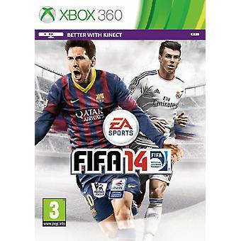 FIFA 14 (Xbox 360)-nytt