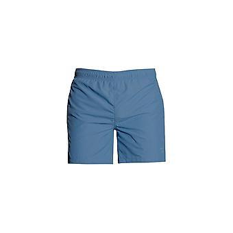 Gant Classic Fit nadar shorts mid azul