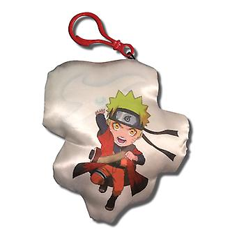 Key Chain - Naruto Shippuden - New Sage Mode Rasenshuriken Plush Toys ge37457