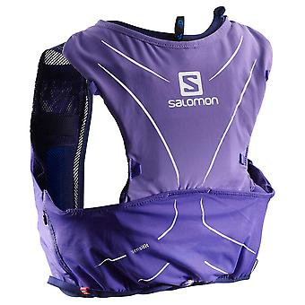 Salomon ADV Skin 5 Set mochila running-SS18