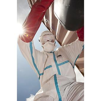 Portwest biztex microporous 4 / 5 / 6 coverall st60 box of 50