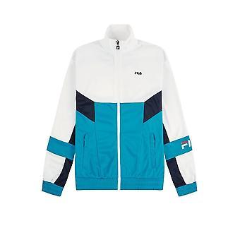 Tricolour zip jacket 687031 talen - Fila