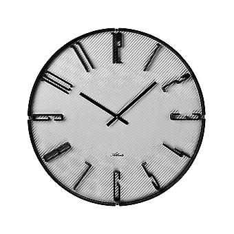 Atlanta wall clock-4473-4