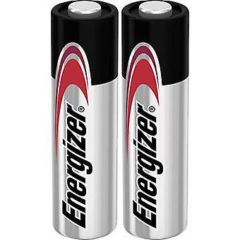 Energizer A27 ei-standardi akku 27A alkali-mangaani 12 V 22 mAh 2 kpl