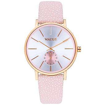Watx&colors desire Quartz Analog Women's Watch with WXCA1018 Cowskin Bracelet