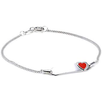 Pasionist 604466 - Women's bracelet - sterling silver 925 - 170 mm