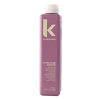 Kevin Murphy Hydrate-Me.Masque (Moisturizing and Smoothing Masque - For Frizzy or Coarse, Coloured Hair) 200ml/6.7oz