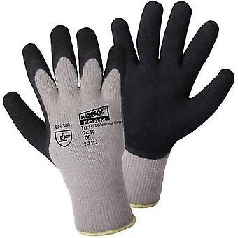 L + D Griffy GLETSCHER-GRIP 1493 PAA beschermende handschoen maat (handschoenen): 8, M EN 388, EN 511 CAT II 1 paar