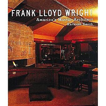 Frank Lloyd Wright: America's Master Architect (Tiny Folio)