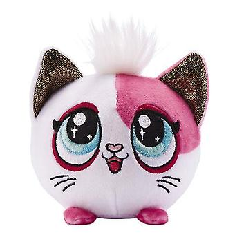 Coco Scoops Plush - Whiska The Kitty