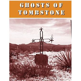 Ghosts of Tombstone [DVD] USA import