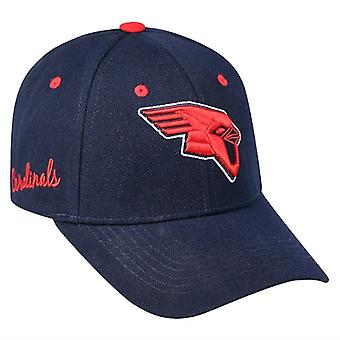 Saginaw Valley Cardinals NCAA TOW Triple Threat Adjustable Hut